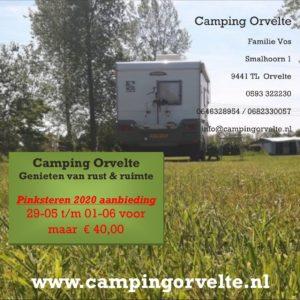 advertentie 105x105 A7 Camping Orvelte
